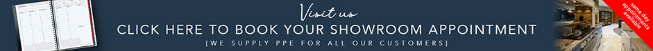 Visit us. Click here to book your showroom appointment. We supply PPE for all our customers