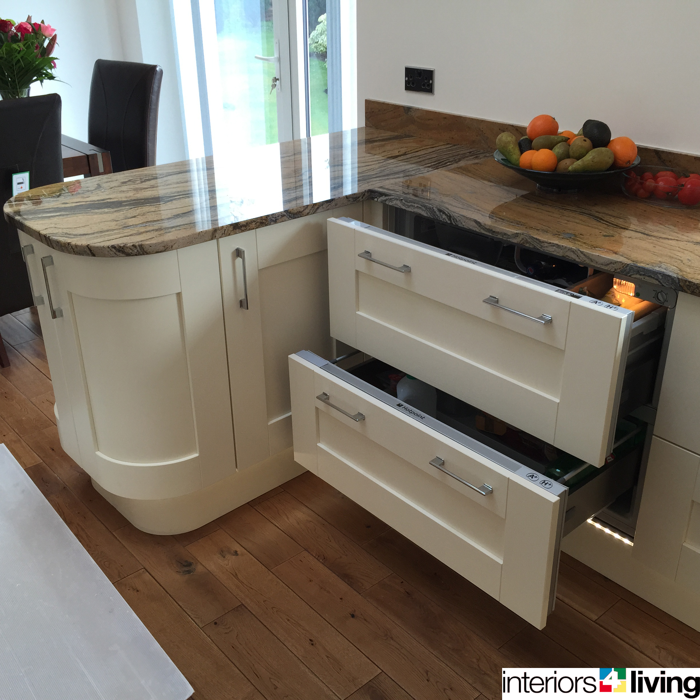 Kitchen Furniture Leeds: Interiors 4 Living
