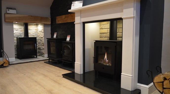 multi-fuel stoves in Leeds and York