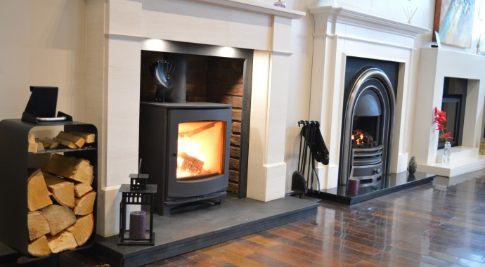 Wood burning and Multi-fuel Stoves Leeds and York