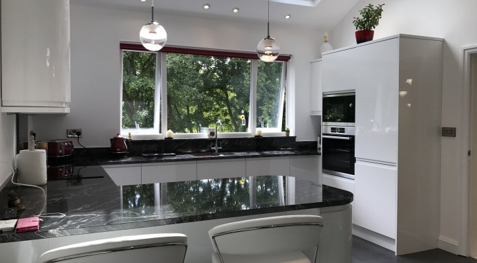 Kitchen Projects | Interiors 4 Living