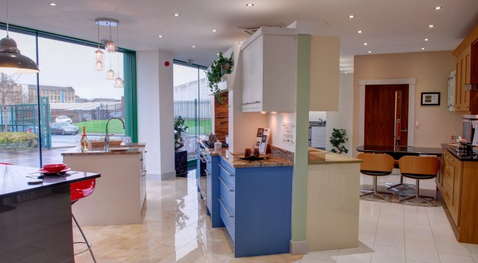 kitchen design bradford. New Showroom In Bradford S Largest Kitchen  Interiors 4 Living
