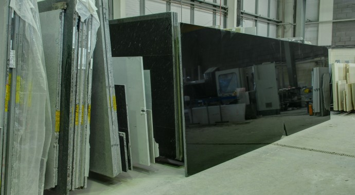 Granite fabricators Bradford