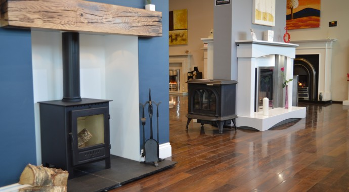 Multi-fuel stoves in Leeds