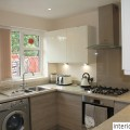 Kitchens handless in Leeds kitchens