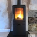 Contemporary stoves Leeds