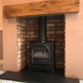 Stockton 5 BF Gas Stove