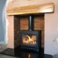 ACR Wychwood Wood Burner in Leeds
