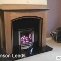 fireplaces and fires Leeds