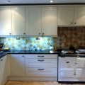 Solid Oak Alabaster Kitchen in Leeds kitchens in leeds