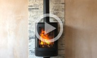 ACR Neo 3P Wood Burning Stove