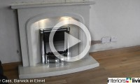 Marble Fireplace Leeds