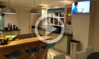 Shaker Painted Kitchens Leeds